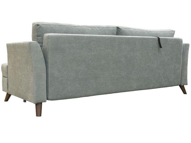 Диван-кровать Дамаск арт. ТД-212 серый