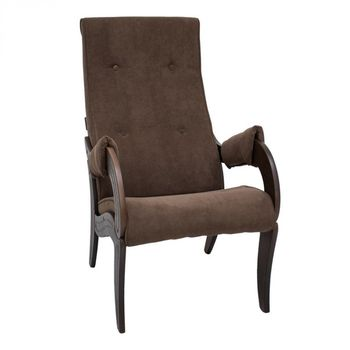 Кресло для отдыха модель 701 Verona Brown орех антик