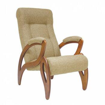 Кресло для отдыха Весна модель 51 malta03 орех