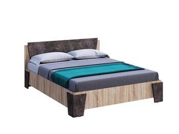 Кровать Санремо КР-001 1600х2000