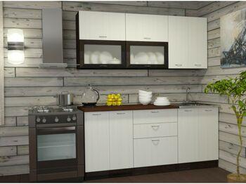 Кухонный гарнитур Полина Макси 1800