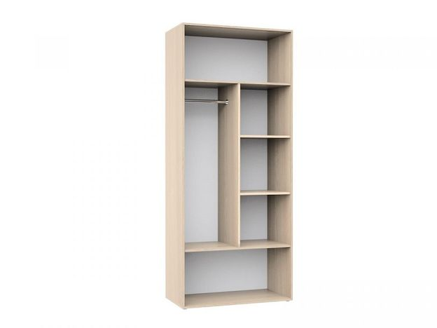 Шкаф 2-х створчатый Монако