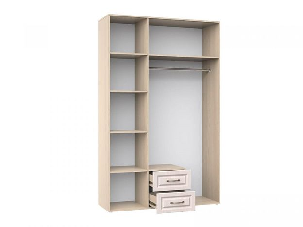 Шкаф 3-х створчатый Монако