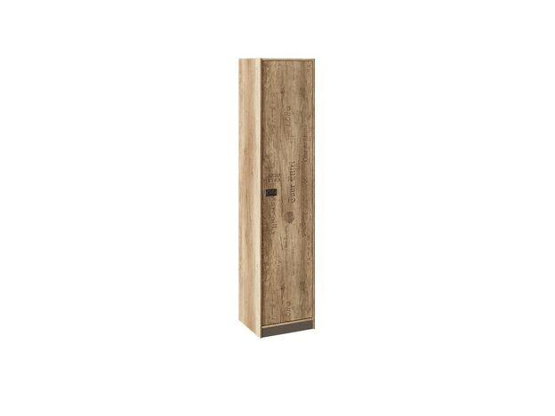 Шкаф для белья Пилигрим ТД-276.07.21 ШхВхГ 466х2111х434 мм