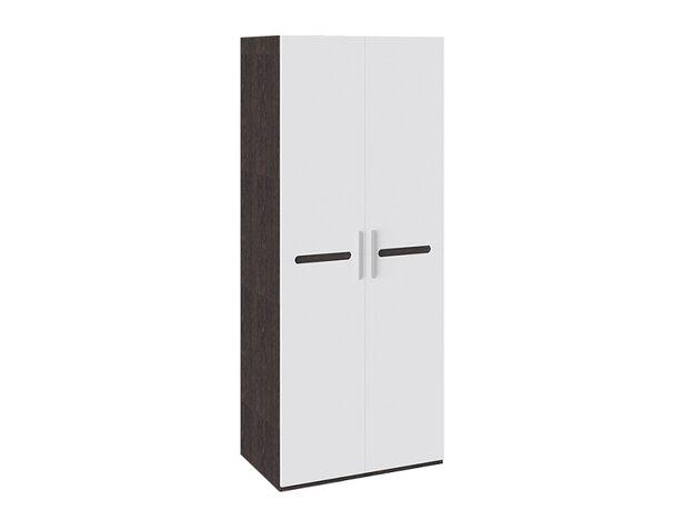 Шкаф для одежды Фьюжн ТД-260.07.02 ШхВхГ 895х2181х583 мм