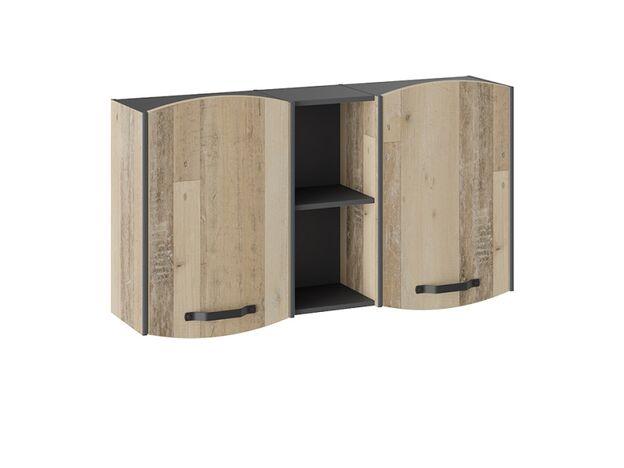 Шкаф навесной Кристофер ТД-328.15.11 ШхВхГ 1200х686х280 мм