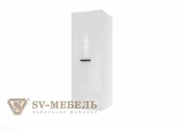 Шкаф навесной Левый Соло СВ ШхВхГ 400х1200х436 мм