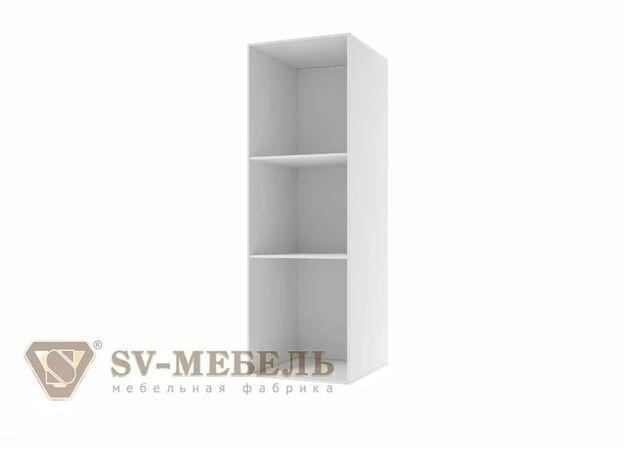 Шкаф навесной Правый Соло СВ ШхВхГ 400х1200х436 мм