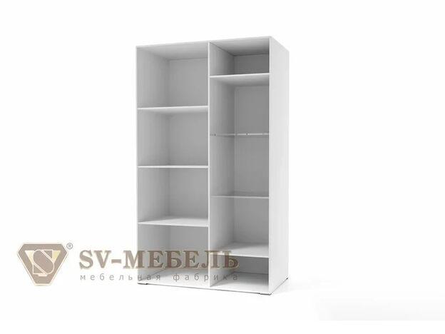 Шкаф-витрина Соло СВ ШхВхГ 801х1350х436 мм