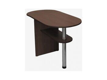 Стол обеденный раскладной венге