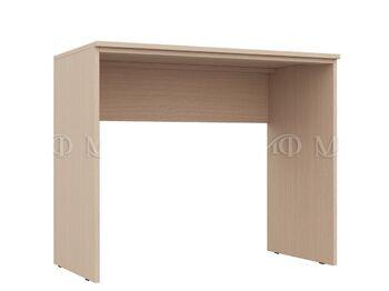 Стол письменный Юниор-1 ШхВхГ 900х750х520 мм