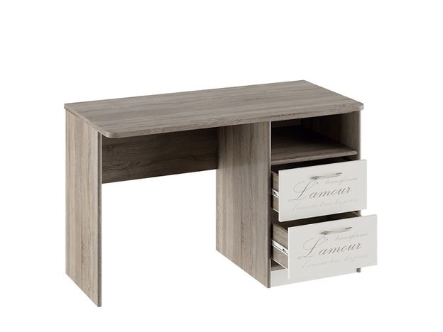 Стол с ящиками Брауни ТД-313.15.02