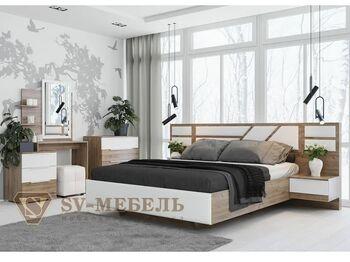 Спальный гарнитур Лагуна-8