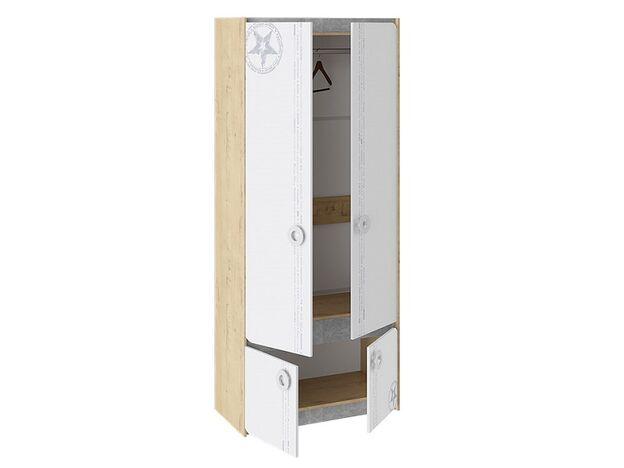 Шкаф для одежды Мегаполис ТД-315.07.22