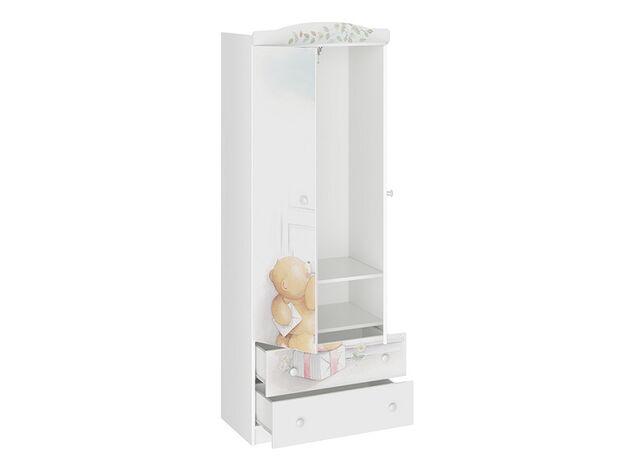 Шкаф комбинированный Тедди ТД-294.07.22