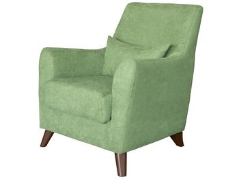 Кресло для отдыха Либерти арт. ТК-231 лиственный зеленый