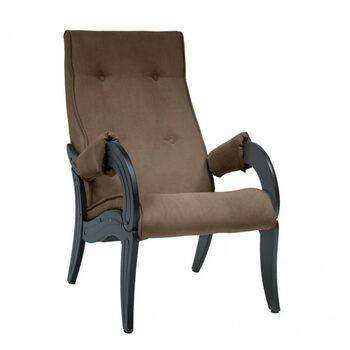 Кресло для отдыха модель 701 Verona Brown венге